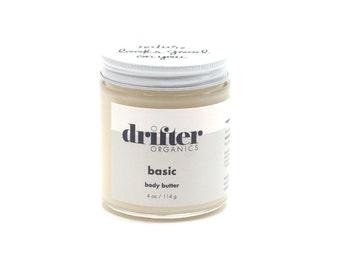 Basic Body Butter