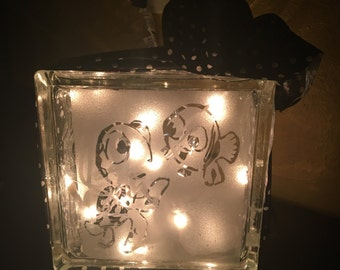 Finding Dory Night Light