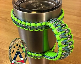 20oz and 30oz Yeti Handles (Bright color combos)