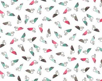 Makower 100% cotton fabric
