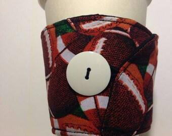 Football Drink Sleeve