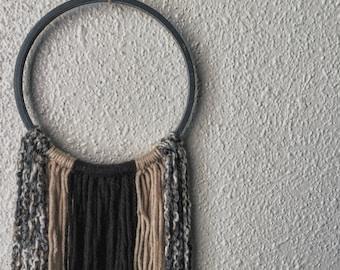 Circle Wall Hanging
