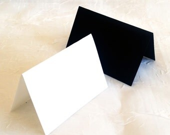Square Table Cards, Rectangle Table Cards, Place Cards, Wedding Table Cards, Party Table Cards, Name Cards