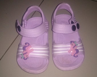 Little Pony Baby Sandals