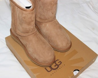 Blinged Out Ugg Australia Boots