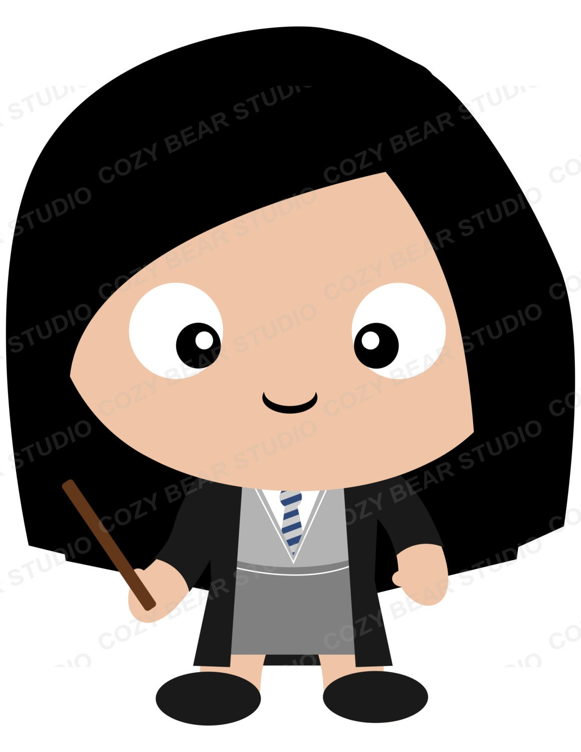 Harry Potter Clipart Cho Chang Dobby Ginny Weasley Harry