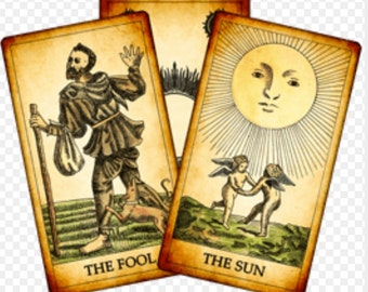 Relationship Reading ( Clairovoyant and Tarot combined)