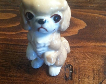 Wade porcelain tv pets chee chee