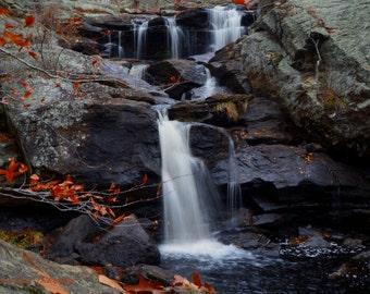 Chapman Falls
