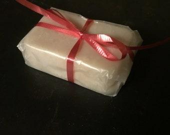 Goat milk oatmeal soap