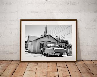 Las Vegas Elvis Fine art Photography Retro