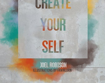 Create Your Self - A Creative Work Book