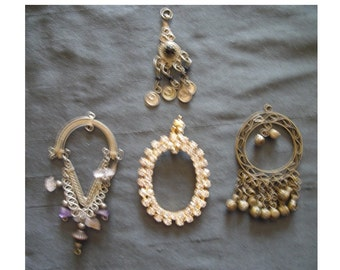 Unique Jewelry Embellishments