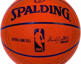 Spalding Basketball Dessert Plates-18count-NEW-7in.