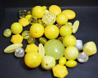 Lemonade Bead Bunch