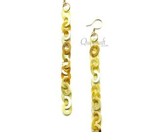 Horn Earrings - Q11970