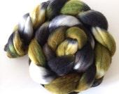 Polwarth spinning fiber