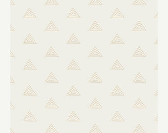 25% OFF Art Gallery Prisma Elements Pearl and Gold  - 1/2 Yard