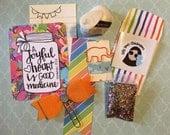 Celebrate Joy Goodie Bag!