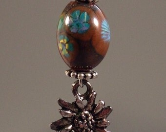 Floral Bead