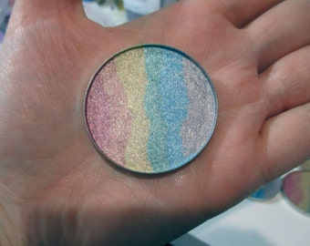 Rainbow Goodness Highlighter