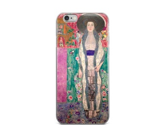 iPhone 6 Plus Case Klimt Phone Case iPhone Case Art iPhone 6s Cover iPhone 6 Case iPhone 6s Cover Art Phone Case iPhone 6 Case iPhone 5 Case