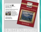 Custom Postcard Design for any Occasion - Save the Date, Promotion, Art Opening