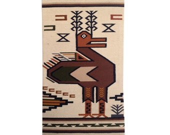 Summer Sale Native American Bird Tapestry