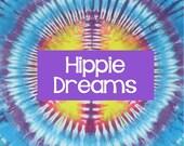 Hippie Dreams Perfume, Perfume Spray, Body Spray, Perfume Roll On, Massage Oil, Perfume Sample Oil, Dry Oil Spray, You Choose the Product