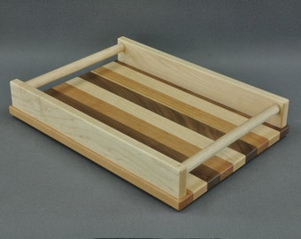 Tiger Tray-It's a Cutting Board and a Serving Tray