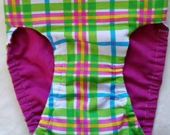 Paradsie Panties - Seasonal britches for female dogs