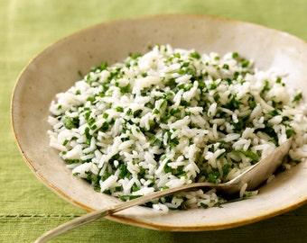 Savory Rice Mix, Rice, Long Grain Rice, Rice Seasoning Mix, Herbal Rice, All natural Rice, Dried Herbs and Rice, Salt Free