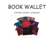 Book Wallet Upgrade