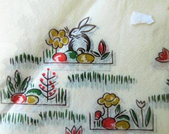 Easter Napkins, Vintage Paper Napkins, Easter Paper Napkins, Easter Serviettes, Made in Germany, Exzellenz Napkins, Paper Serviettes