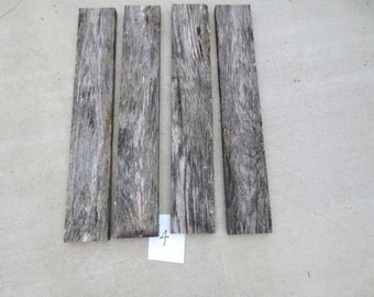 "Vintage Barn Boards, Barn Boards, Antique Boards/24'' longx 5"" x 1'' wide"
