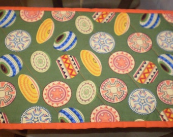 Native Print Placemats (Rectangle)