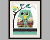 Custom Order for KMB9818 Digital Prints