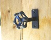 Water Spigot Wall Hook - Decorative Hook (79)