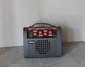 vintage Yamaha amplifier