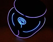 RESERVED----Custom EL Wire Top Hat
