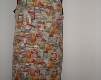 Country store apron