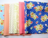 Fig Tree Quilts Laundry Bastket Quilts  Fabric Bundle