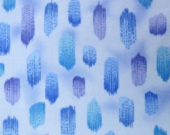 2652 -- Abstract Rain Fabric, Rain Fabric