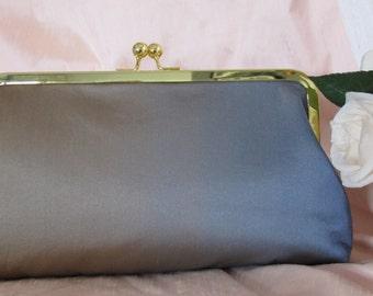 Bridesmaid purse, Wedding purse, Wedding clutch,Bridal purse,Bridal clutch, Evening purse, Prom  purse