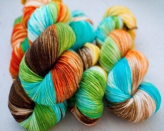 sw merino cashmere nylon yarn