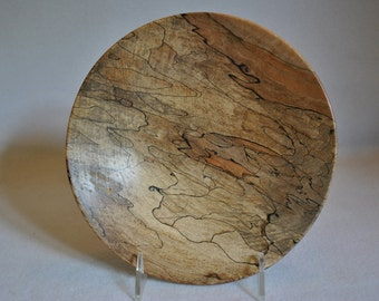 Spalted Maple no. 692   Free Shipping USA