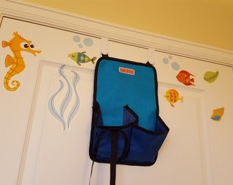 The Poop N Pull - A Potty Training Reward System