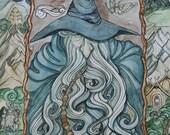 Stormcrow - Print