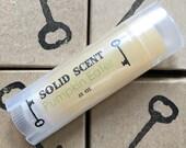 PUMPKIN EATER- Solid Scent solid perfume- VEGAN