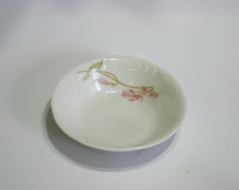 Flower Bowl Soap Dish